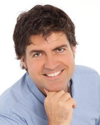 Dr Michaël Lambert, chiropraticien